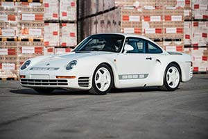 Click here to open the Porsche 959 Sport  gallery