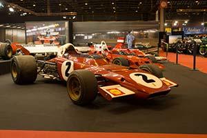 Click here to open the Ferrari 312 B2  gallery