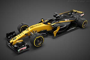 Click here to open the Renault R.S.17 gallery
