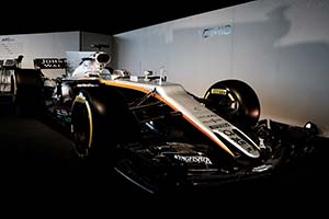Click here to open the Force India VJM10 Mercedes gallery