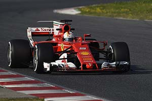 Click here to open the Ferrari SF70H gallery