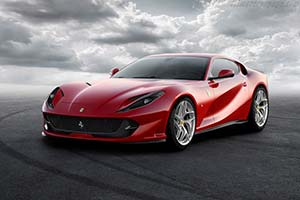 Click here to open the Ferrari 812 Superfast gallery