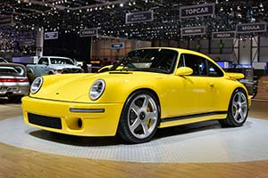 Click here to open the RUF CTR gallery
