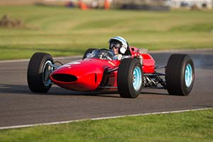 Click here to open the Ferrari 158 F1 gallery