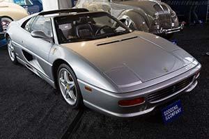 Click here to open the Ferrari F355 GTS gallery
