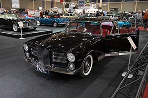 Click here to open the Facel Vega Excellence gallery