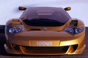 Click here to open the B Engineering Edonis gallery