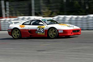Click here to open the Ferrari F355 Challenge gallery