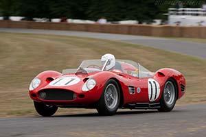 Click here to open the Ferrari 250 TR59/60  gallery