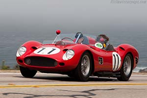 Click here to open the Ferrari 250 TR59/60 gallery