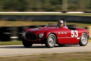 Click here to open the Ferrari 250 MM Vignale Spyder gallery