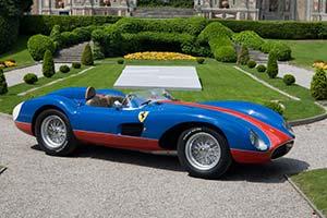 Click here to open the Ferrari 500 TRC  gallery