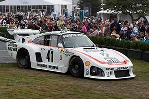 Click here to open the Porsche 935 K3 gallery