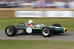 Click here to open the Lotus 49 Cosworth  gallery