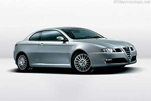 Click here to open the Alfa Romeo GT 2.0 JTS gallery