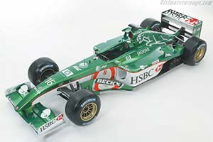 Click here to open the Jaguar R3 gallery