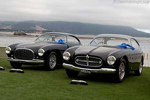 Click here to open the Ferrari 212 Export Vignale Coupe gallery