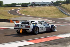 Click here to open the BMW M1 Procar  gallery