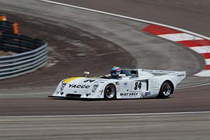 Click here to open the Chevron B36  gallery