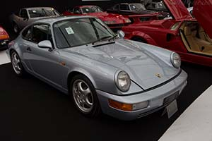 Click here to open the Porsche 911 Carrera RS gallery