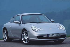Click here to open the Porsche 996 Carrera 4 gallery