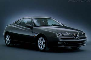 Click here to open the Alfa Romeo GTV 3.0 V6 gallery