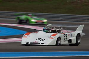 Click here to open the Lola T292 DFV gallery