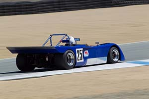 Click here to open the Chevron B23 Cosworth gallery