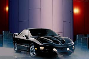 Click here to open the Pontiac Firebird Trans Am gallery