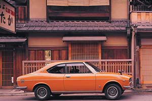 Click here to open the Mazda RX-2 gallery