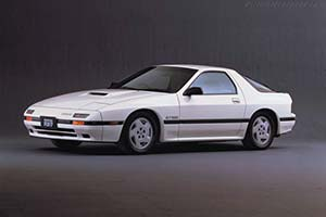 Click here to open the Mazda RX-7 GXL gallery