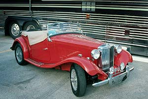 Click here to open the MG TD gallery