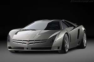 Click here to open the Cadillac Cien gallery