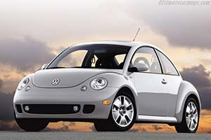 Click here to open the Volkswagen New Beetle Turbo S gallery