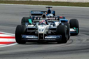 Click here to open the Williams FW24 BMW gallery