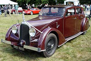 Click here to open the Voisin C28 Ambassade gallery