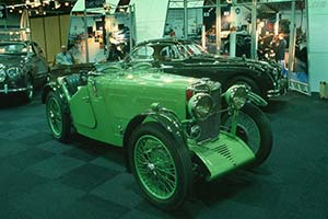 Click here to open the MG J2 gallery