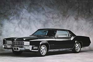 Click here to open the Cadillac Eldorado gallery