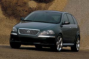 Click here to open the Fiat Croma 8V gallery