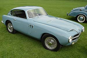 Click here to open the Pegaso Z102 B 3.2 Touring Berlinetta gallery