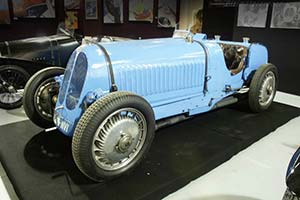 Click here to open the Bugatti Type 53 gallery