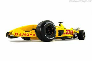Click here to open the Jordan EJ12 Honda gallery