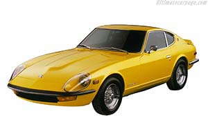 Click here to open the Datsun 240 Z gallery