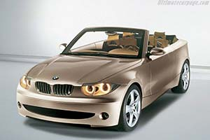 Click here to open the BMW CS1 gallery