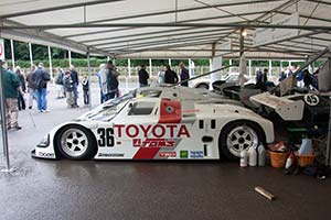 Click here to open the Toyota 90C-V gallery
