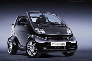Click here to open the Smart-Brabus Cabrio 1st Edition gallery