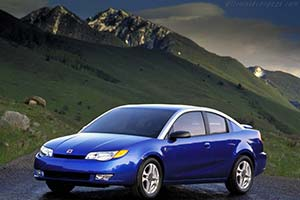 Click here to open the Saturn ION Quad Coupe gallery