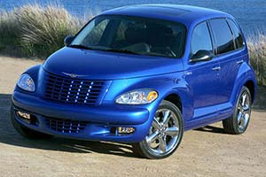 Click here to open the Chrysler PT Turbo gallery