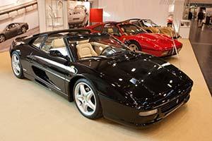 Click here to open the Ferrari F355 Berlinetta gallery