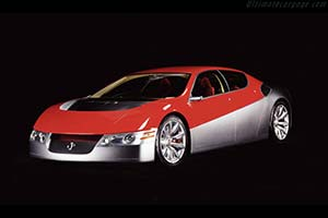 Click here to open the Acura DN-X gallery
